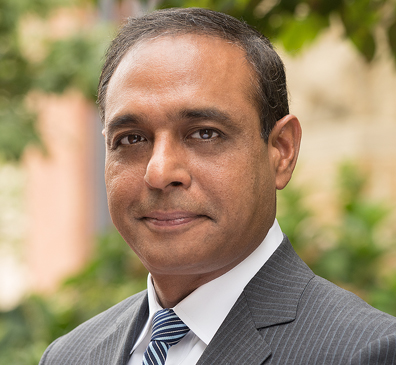 Rajiv Luthra, MD